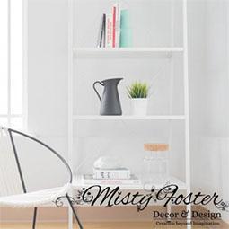 Interior Designer Graphic Design & Social Media