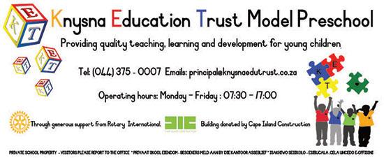 Education Trust Graphic Design